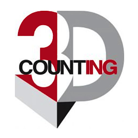 3D COUNTING