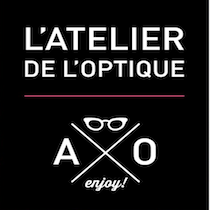 L'ATELIER DE L'OPTIQUE – Magasin d'optique à Nantes